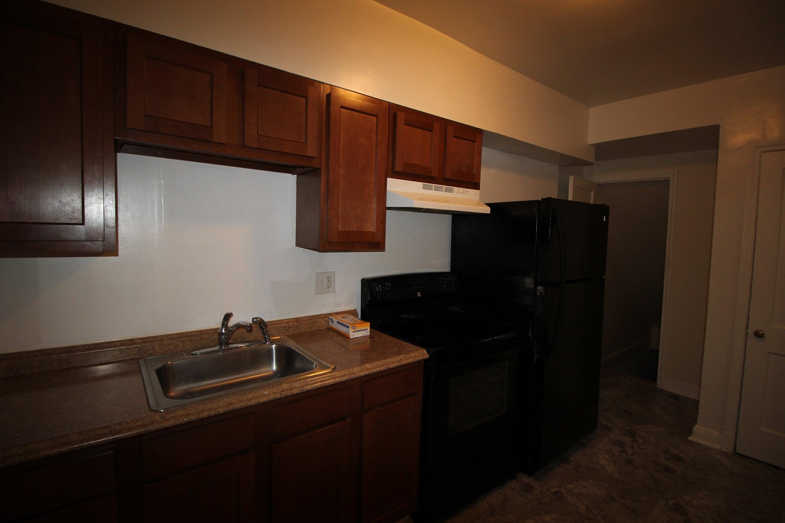 Kitchen 3834 Greenspring Ave