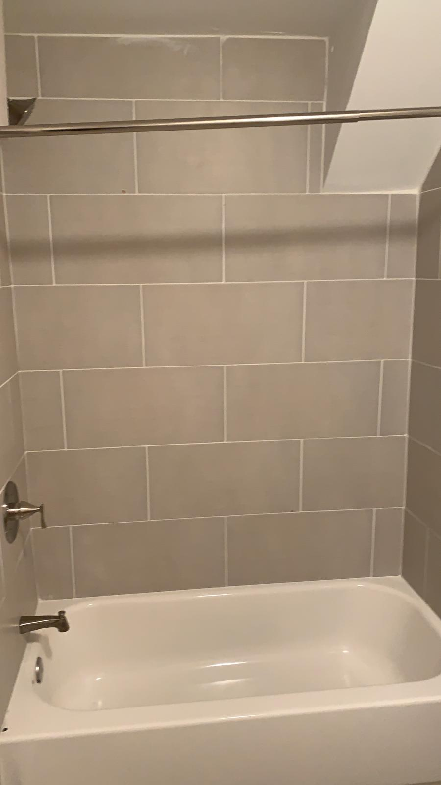 Tiled Bathtub 1808 Mcculloh