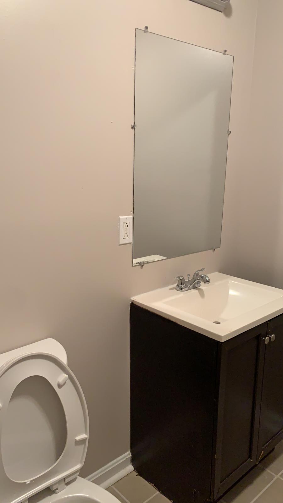 Bathroom Cabinet 1808 Mcculloh