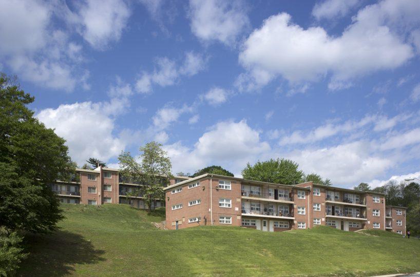 Sinai Ridge Apartments