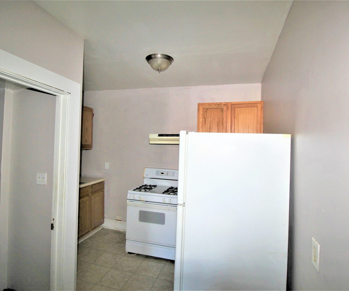View of Kitchen at 1808 Mcculloh C1F