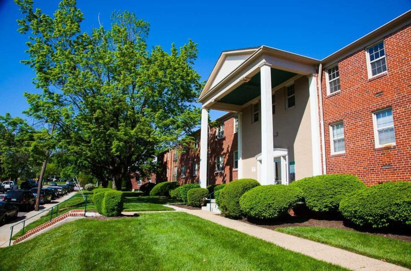 Green Acres Apts in Baltimore