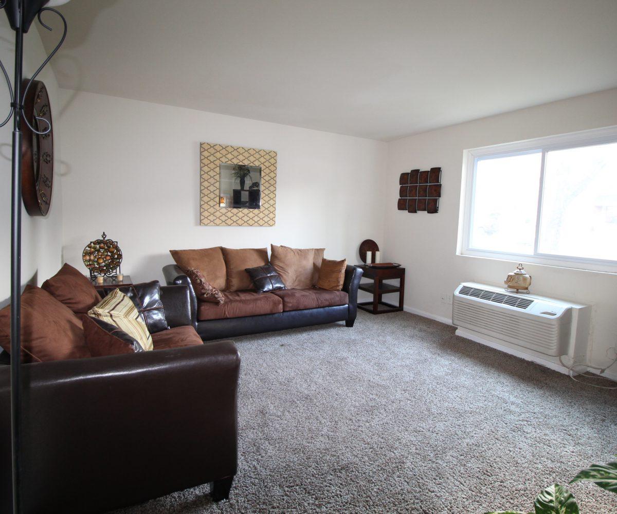 Wildwood Gardens Living Room