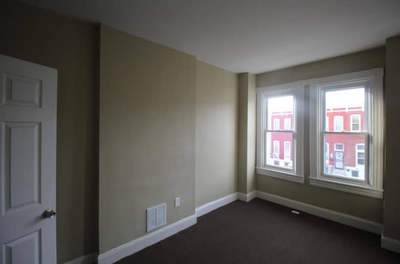 N Luzerne Ave Bedroom with Carpet and Two Bedrooms