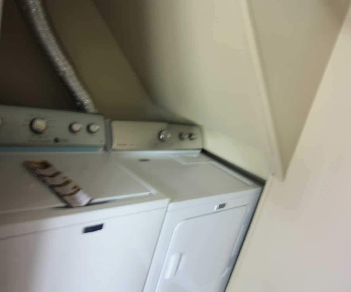 Kelmore Rd Washer and Dryer