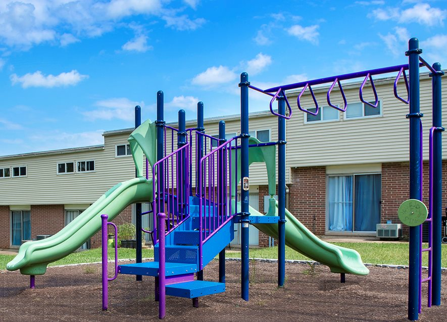 Fontana Village Playground
