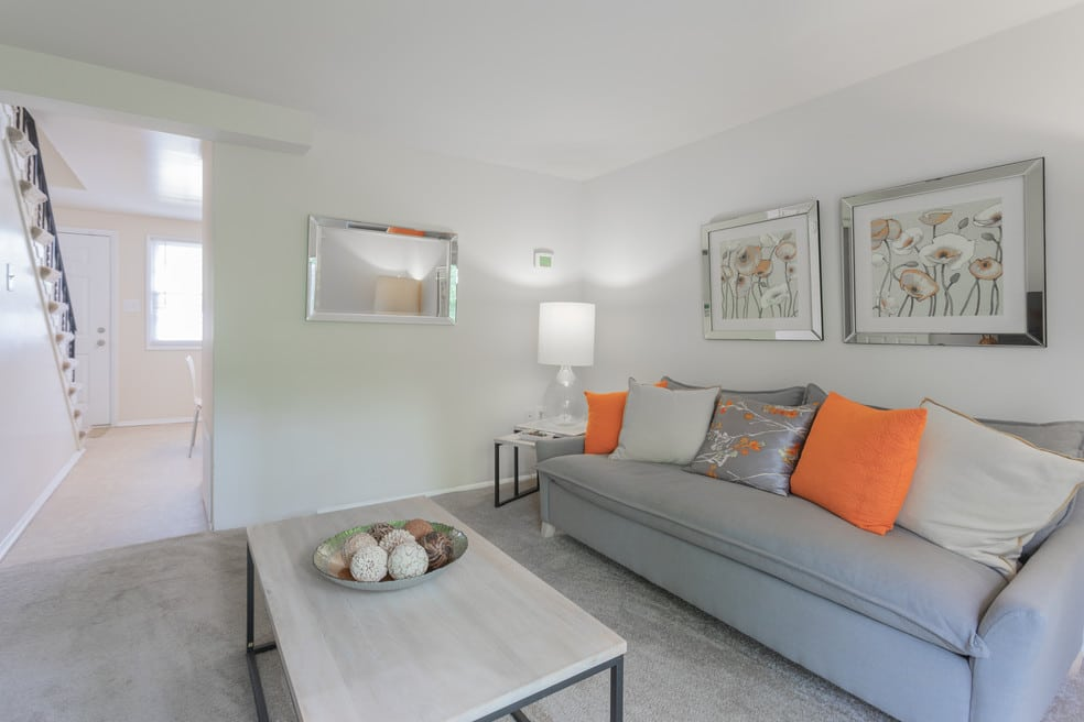 Fontana Village Living Room