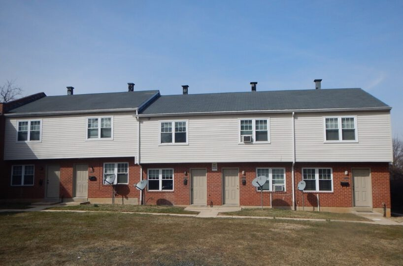 Oakford Townhomes